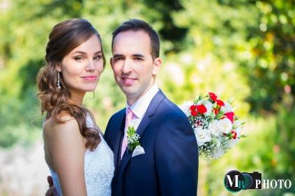 Manuela et Simon