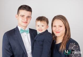 Photos de Famille àGanges